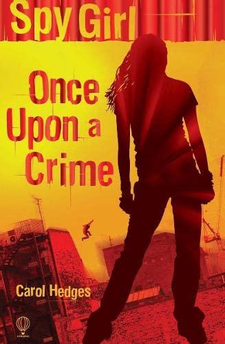 9780746078334: Spy Girl : Once upon A Crime