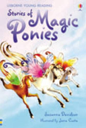9780746078365: Stories of Magic Ponies (Young Reading Series One)