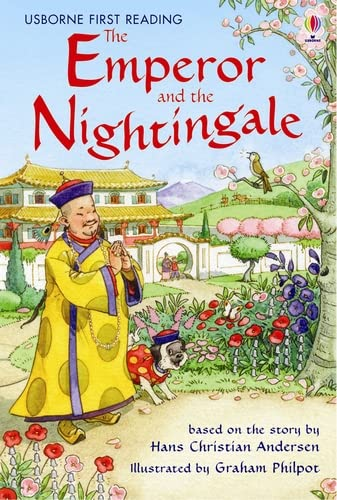 9780746078877: The Emperor and the Nightingale: Level 4 (First Reading): Level 4 (First Reading)