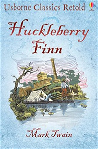 9780746078952: Huckleberry Finn