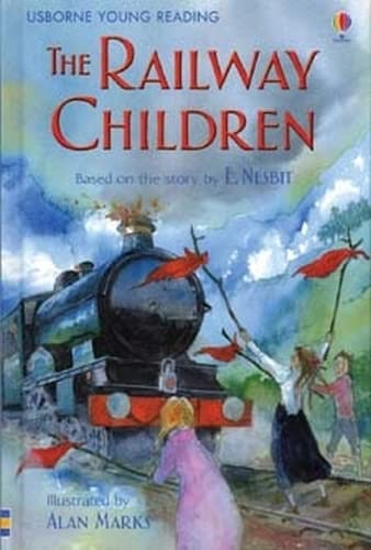 9780746079034: The Railway Children (Young Reading (Series 2)) (3.2 Young Reading Series Two (Blue))