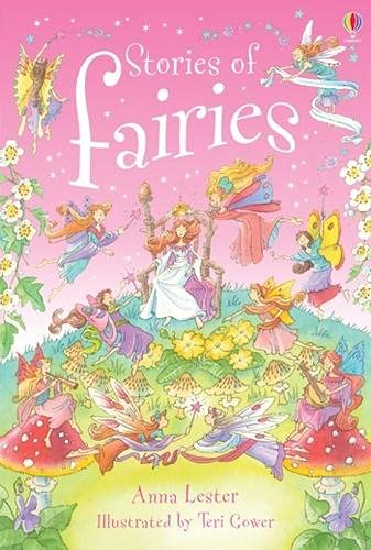 9780746079980: Stories of Fairies (Young Reading Level 1)
