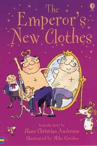 9780746079997: Emperors New Clothes (Young Reading Level 1)