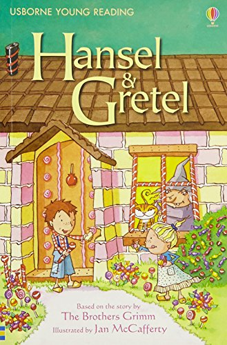 9780746080009: Hansel Gretel (Young Reading Level 1)