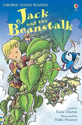 9780746080016: Jack & the Beanstalk (Young Reading Level 1)