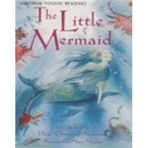 9780746080023: Little Mermaid (Young Reading Level 1)