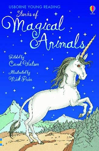 9780746080221: Stories of Magical Animals (Young Reading Series One)