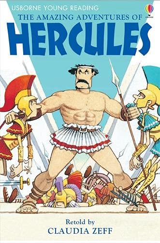 9780746080238: The Amazing Adventures of Hercules (Young Reading (Series 2)) (Young Reading (Series 2))