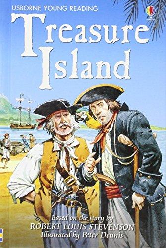 9780746080245: Treasure Island