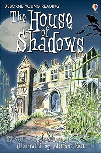 9780746080269: The House of Shadows (3.2 Young Reading Series Two (Blue))