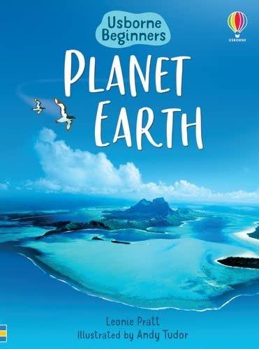 9780746080368: Planet Earth (Beginners)