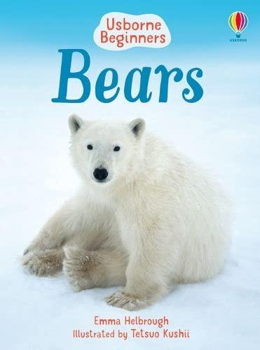 9780746080467: Bears (Beginners) (Beginners)
