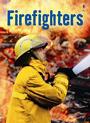 9780746080498: Firefighters