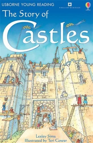 9780746080559: The Story Of Castles (3.2 Young Reading Series Two (Blue))