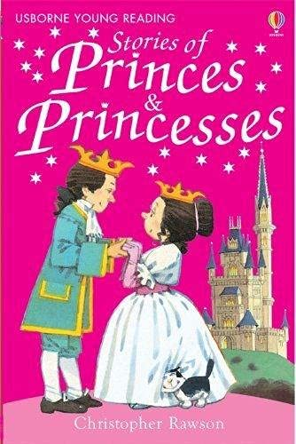 9780746080634: Stories of Princes and Princesses (Young Reading (Series 1))