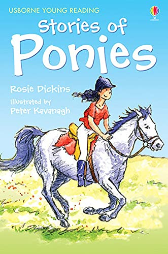 9780746080641: Stories of Ponies (Young Reading Series One)