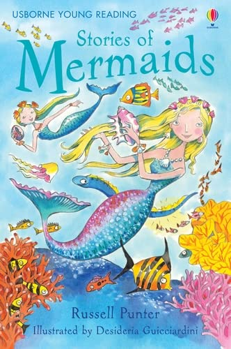 9780746080658: Stories of Mermaids (Young Reading Series One)