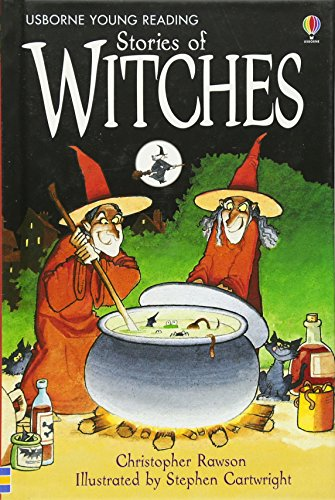 9780746080665: Stories of Witches (3.1 Young Reading Series One (Red))