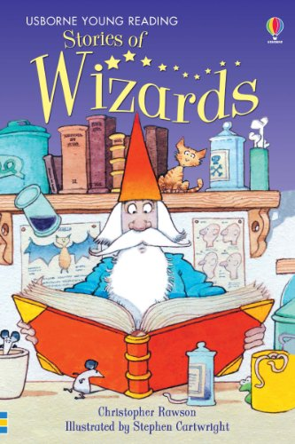 9780746080733: Stories of Wizards (Young Reading Series One)