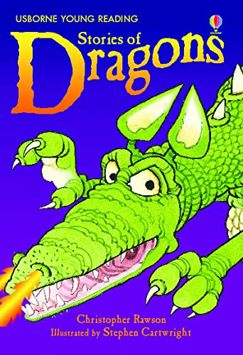 9780746080740: Stories of Dragons (Young Reading (Series 1)) (Young Reading (Series 1))