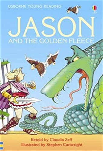 9780746080771: Jason and the Golden Fleece (Young Reading Series Two)
