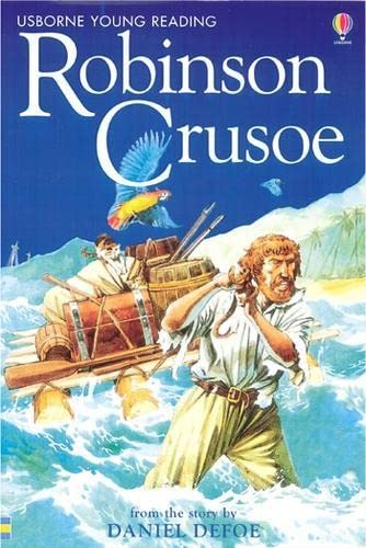 9780746080801: Robinson Crusoe (Young Reading (Series 2)) (Young Reading (Series 2))