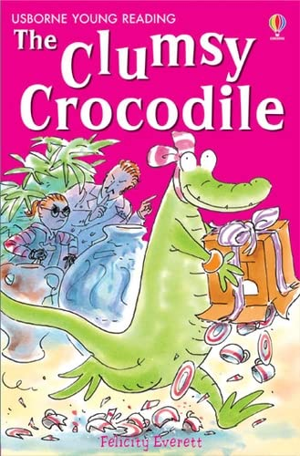 9780746080818: The Clumsy Crocodile (Young Reading (Series 2))