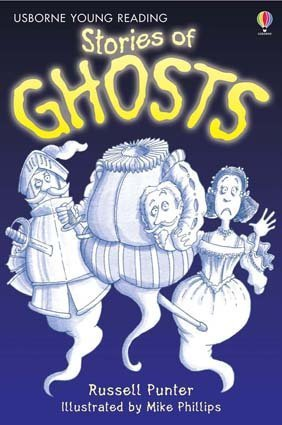 9780746080832: Stories of Ghosts (Young Reading (Series 1))
