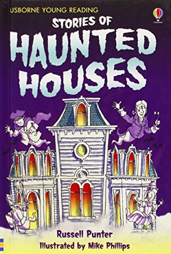 9780746080849: Stories of Haunted Houses (Young Reading (Series 1))