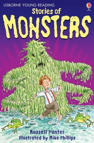 9780746080856: Stories of Monsters