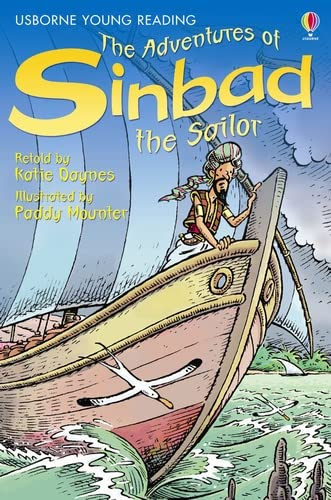 9780746080870: Adventures of Sinbad (Young Reading Series One)