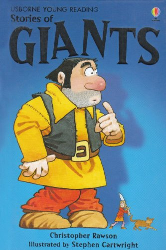 9780746080894: Stories of Giants