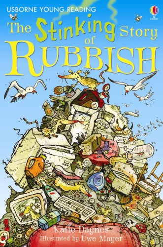 9780746080924: The Stinking Story of Rubbish