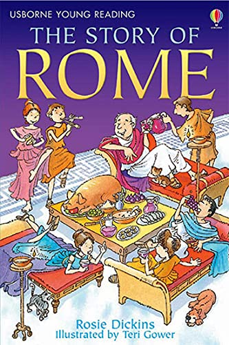 9780746080948: The Story of Rome (Young Reading Series Two)
