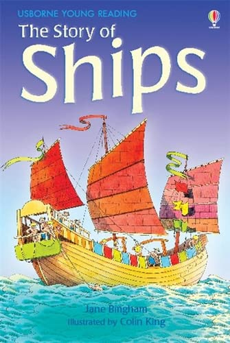 9780746080955: The Story of Ships (Young Reading (Series 2))