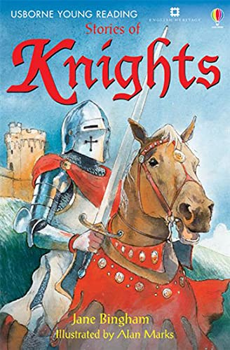 9780746081013: Stories of Knights: English Heritage Edition (Young Reading CD Packs)