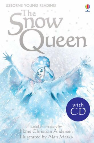 9780746081020: The Snow Queen (+CD) (Young Reading Series Two)