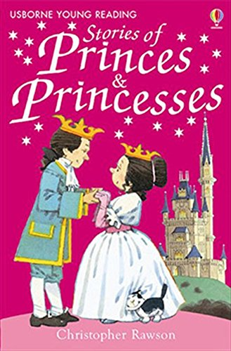 9780746081044: Stories of Princes and Princesses (Young Reading CD Packs) (3.21 Young Reading Series Two with Audio CD)