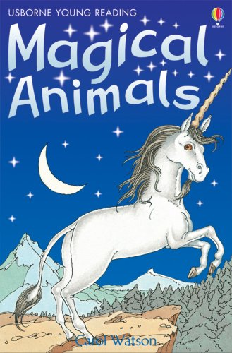 9780746081068: Stories of Magical Animals (Young Reading Series One)