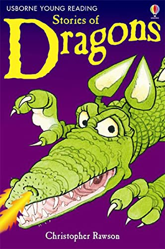 9780746081075: Stories of Dragons (Young Reading CD Packs) (Young Reading CD Packs)