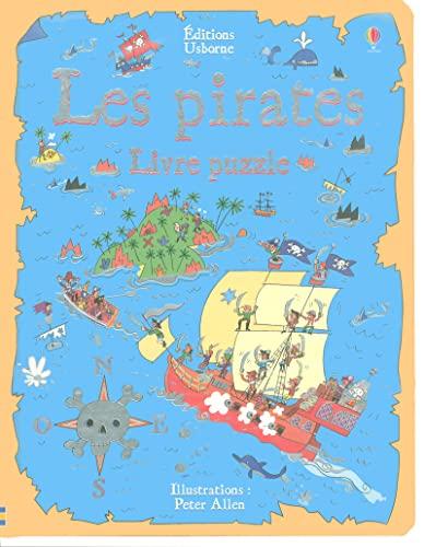 Les pirates: Reid, Struan