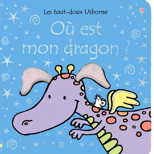 9780746082300: Où est mon dragon ?
