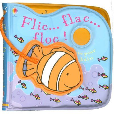9780746082454: Flic... flac... floc !