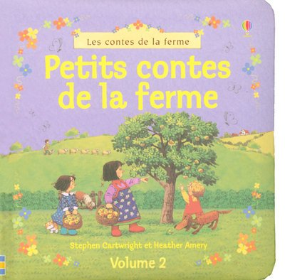 9780746082461: Petits contes de la ferme : Volume 2