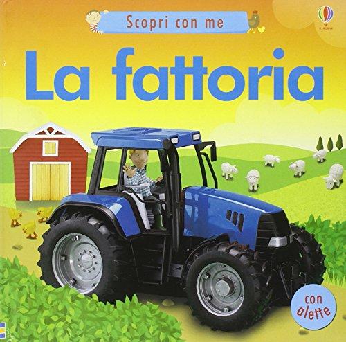 9780746082935: La fattoria