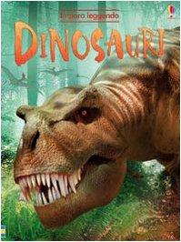 9780746083123: Dinosauri. Imparo leggendo