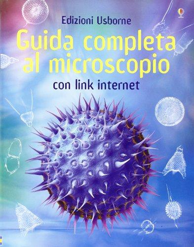 9780746083451: Guida completa al microscopio