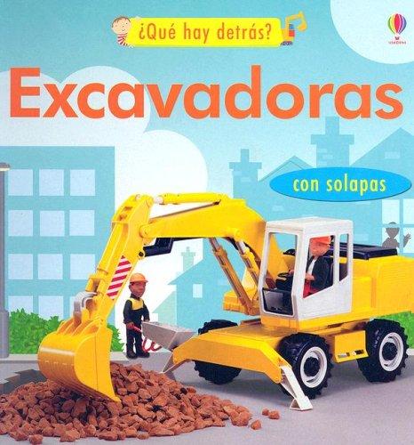 9780746083475: Excavadoras (Titles in Spanish)