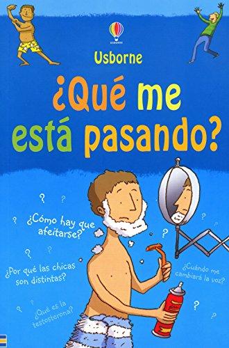 9780746083826: QUE ME ESTA PASANDO CHICOS