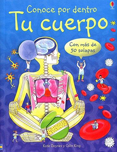 9780746083864: Tu Cuerpo: Conoce Por Dentro
